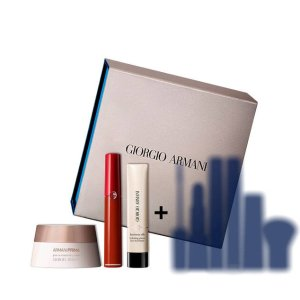 含9个明星产品,包括红管206~彩妆+护肤神秘礼盒