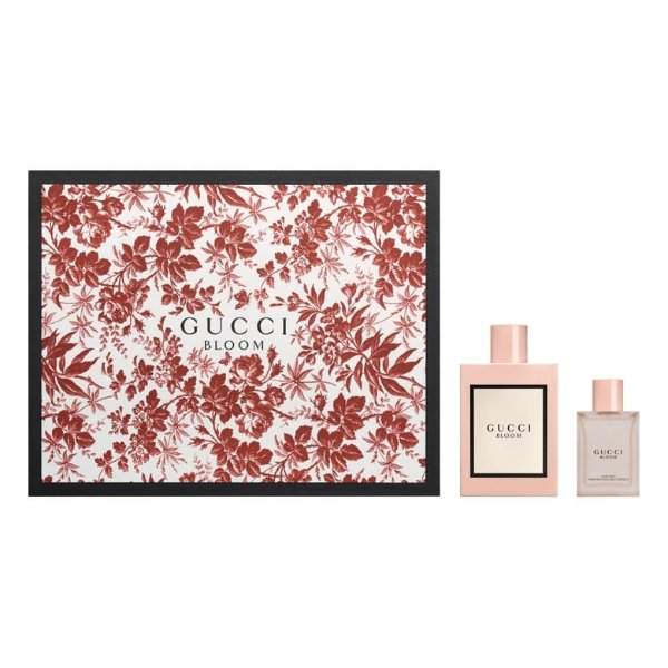 bloom香水套装