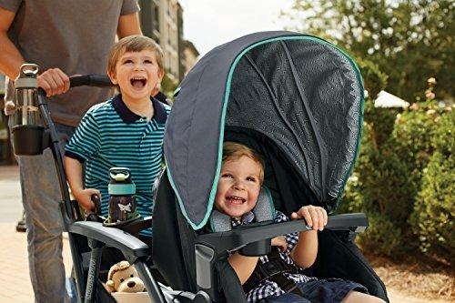 Modes Duo 双人儿童推车