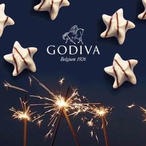 Today Only: 20% Off Orders $50+Godiva Sitewide Sale