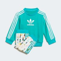 Adidas 婴童卫衣套装