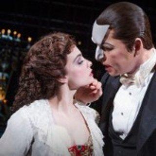 歌剧魅影低至$33起手慢无:纽约百老汇精选大秀好价 23个秀票可选