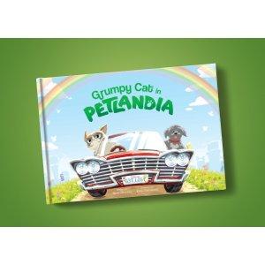 Petlandia 与暴跳猫的历险