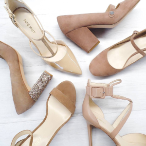 Up To 60% Off + Extra 40% OffSelect Sale @ Nine West