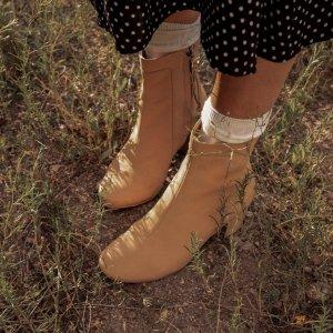 任意单包邮TOMS 精选男女休闲鞋限时促销 低至4.2折