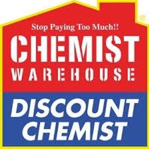 低至5折 + 额外9折  Ostelin低至$5Click Frenzy: Chemist Warehouse 全场商品闪购