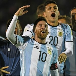 低至5折Sports Direct 精选世界杯主题阿根廷T 恤大热促销