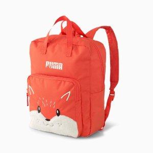 Puma儿童小狐狸双肩包