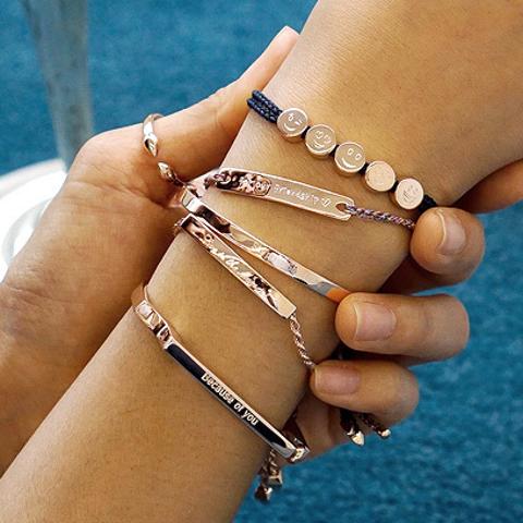 无门槛8折 好运红绳仅$160周年庆独家:Monica Vinader 全场大促 收精致珍珠、新款手链