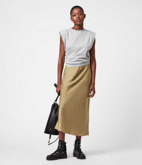 2合1连衣裙