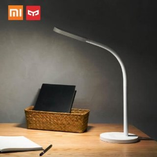 $34.19Xiaomi Yeelight Mijia LED Desk USB Lamp YLTD01YL
