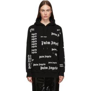 Palm angels卫衣