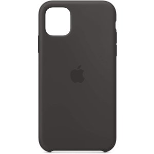 New Release: Apple Silicone Case iPhone 11 Series