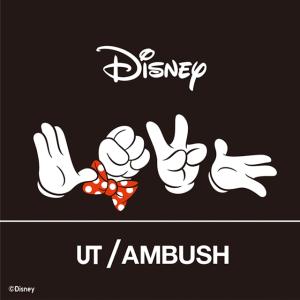 新品预告:Uniqlo X AMBUSH米妮合作款 鼠年联手搞事情