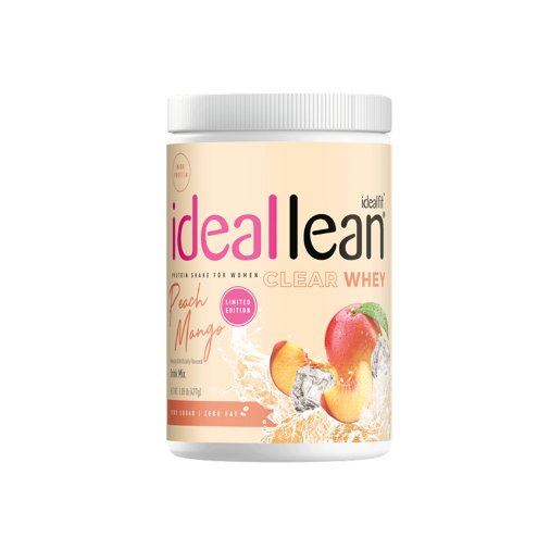 IdealFit 女士蛋白粉(微众测)