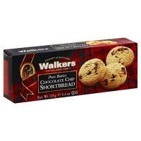 Walkers 巧克力曲奇, 4.4 Oz