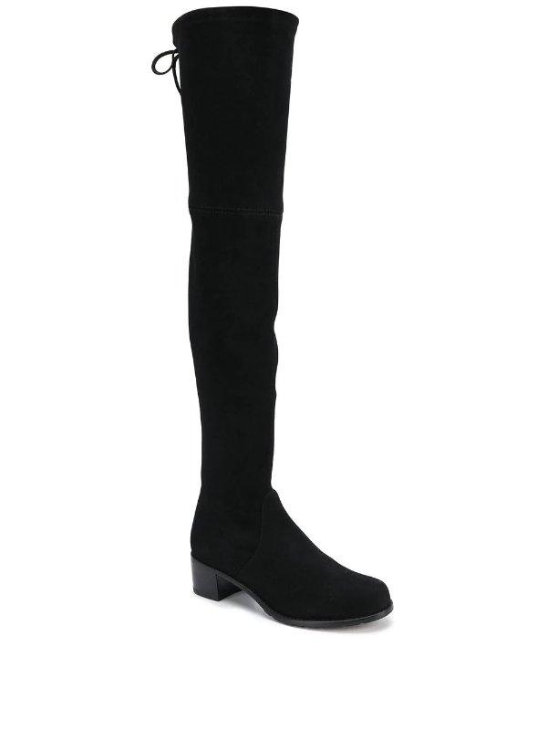 Midland靴子