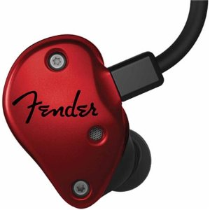 低至$39.99 送礼有排面Fender CXA1/FXA1/FXA5/FXA6 监听耳机特惠