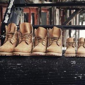 低至6折+额外独家满减优惠Timberland 经典大黄靴促销热卖