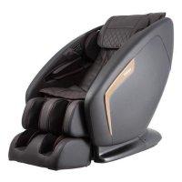 Titan Pro Ace II 3D 顶级零重力按摩椅 黑色