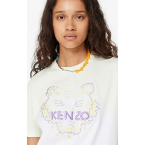 KenzoGradient Tiger t-shirt