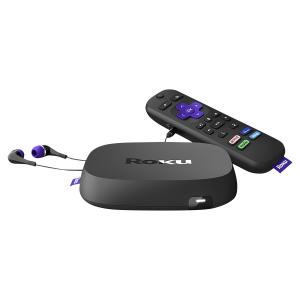 Roku Ultra Streaming Player