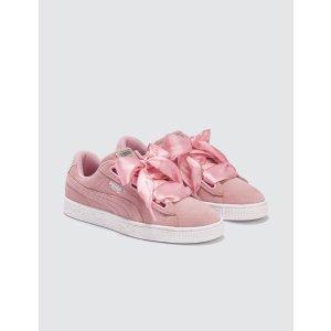 Puma蝴蝶结Sneaker