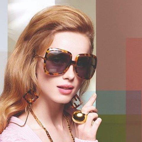 低至1.2折 £50收Fendi猫眼墨镜独家:JomaShop 大牌墨镜专场 好价收Fendi、Chole、Gucci