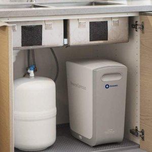 平衡款史低$951+送一年滤芯黑五独家:Bluewater净水器大促 客制化全屋净水方案减$500 送$80好礼