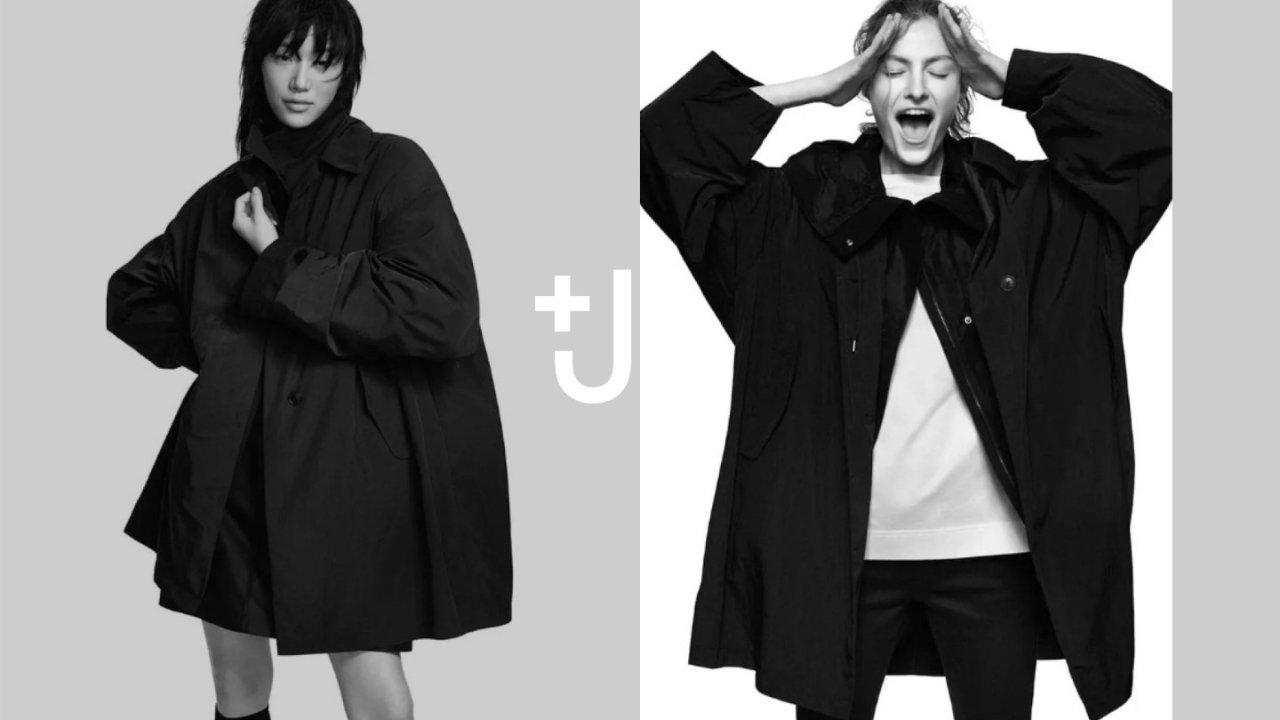 Uniqlo+J 系列2021春夏新款 | Uniqlo和Jil Sander联名款3月25全线上架,快来入手心仪单品!