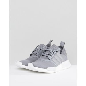 new arrival 27a3a 2b197 ASOSadidas Originals NMD R1 Sneakers In Gray at asos.com.  136.50  195.00. ASOS  adidas Originals ...