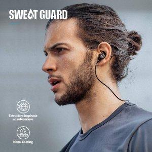 Soundcore Spirit 蓝牙运动耳机 6.7折特价