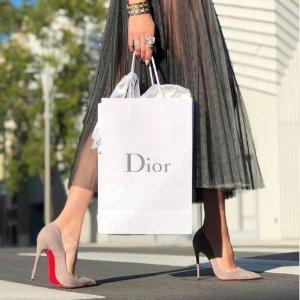 4折起!麦昆女神靴£339Savannahs 夏促大上新 收麦昆、MB、CL等顶级高奢鞋履