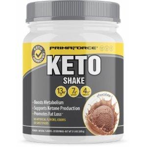 PrimaForce Keto Shake at Bodybuilding.com - Best Prices on Keto Shake!