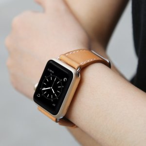 $6.99MARGE PLUS Apple Watch 42mm 44mm 真皮表带