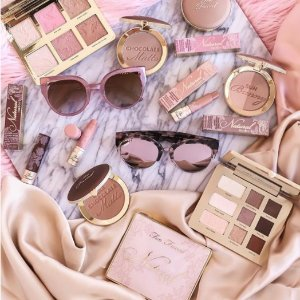 20% OffSitewide @ Too Faced