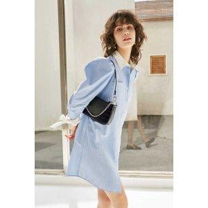 J.ING标价为8.5折价Amy 衬衫裙