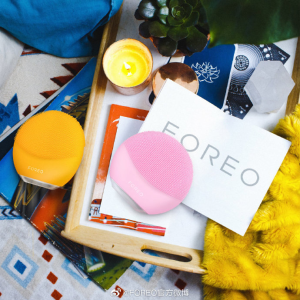 Email a Code for the CreditFOREO To Our Friends from Clarisonic