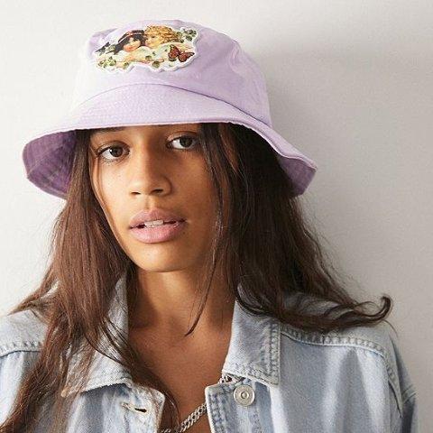 1折起 毛线帽£5Urban Outfitters 帽子专场 Kangol、Adidas等你入