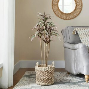 StyleWell3.33 ft. 室内仿真植物