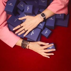 低至2.5折 Tiffany钥匙项链平替$90收Swarovski 折扣区热卖 Blingbling美貌首饰 自用、送礼都完美