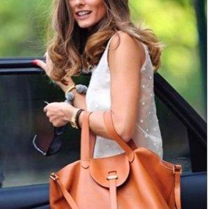 无门槛7折 Olivia同款仅£346即将截止:Meli Melo 经典新款美包热卖 近期最低价