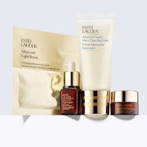 Estee LauderWake Up to Radiant, Youthful-Looking Skin