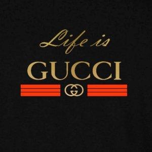 一律8折!1977帆布鞋£348折扣升级:Gucci 再次降价 震撼力度 收小白鞋、卡包、老花穿搭