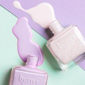30% offbest sellers @  butter LONDON