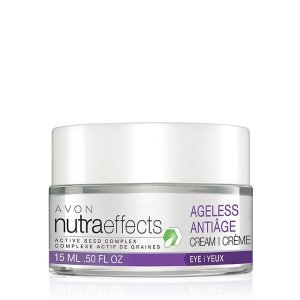 Avon nutraeffects Ageless Eye Cream