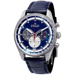 ZenithEl Primero Chronograph Automatic Men's Watch