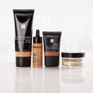 Up to 30% OffDermablend Beauty Sitewide Sale