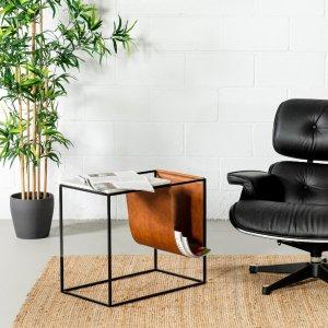 7折起 包邮 $85收设计师餐椅最后一天:Wazo Furniture 高颜餐客厅家具 给家增添高级感