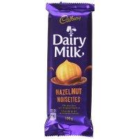 吉百利 榛子牛奶巧克力